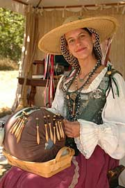 Cheap Amp Easy Costumes Central Coast Renaissance Festival